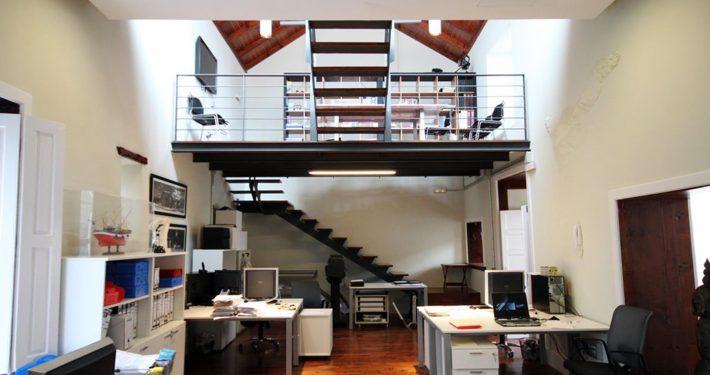 Estudio de Arquitectura Alcuadrado