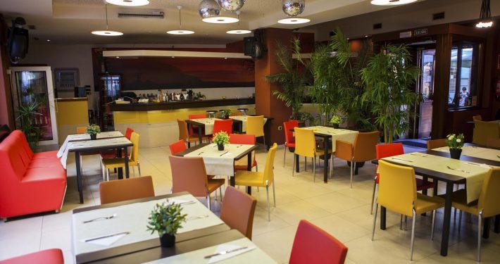 Inmótica (Restaurante Baobab) 01