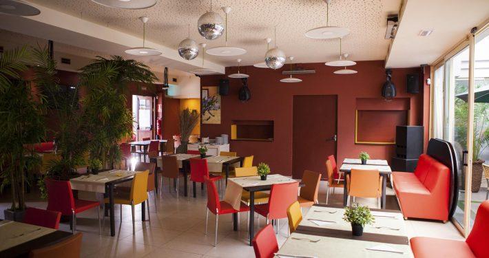 Inmótica (Restaurante Baobab) 02