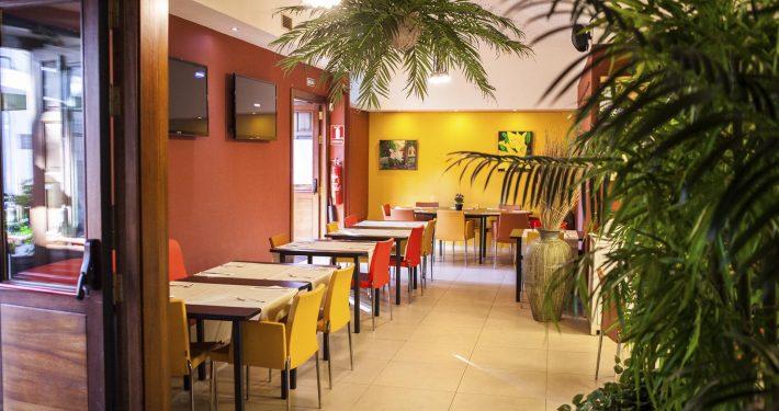 Inmótica (Restaurante Baobab) 06