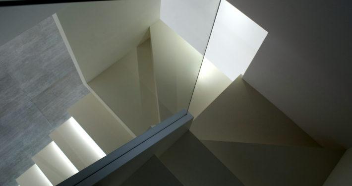 Instalación domótica KNX Tenerife