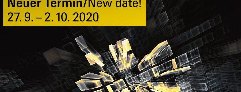 Retraso de Light Building a Septiembre 2020.Indotica